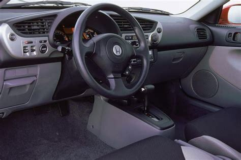 small engine maintenance and repair 2006 honda insight engine control 2000 2006 honda insight used car review autotrader
