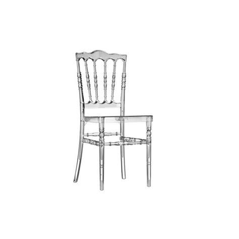 chaise cristal chaise zeus cristal sabannes r 233 ception