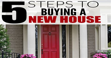 how to start the process of buying a house how to start the homebuying process in five steps busy budgeter