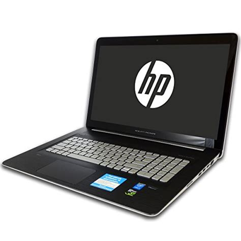 "HP Envy 17t 5th Generation 17.3"" i7-5500U 16GB 1TB NVIDIA ... Gateway Computers 2016"