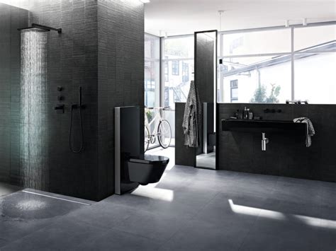 Il Bagno Lebanon by Geberit Monolith F 252 R Wand Wc H 246 He 101 Cm Edlesbad Ch