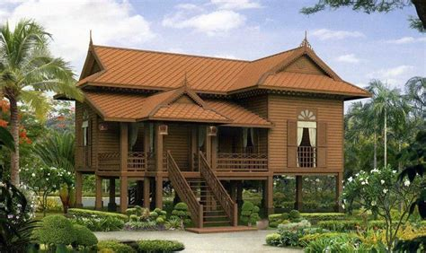 Home Design Company In Cambodia by Khmer House Asian Architecture Pinterest House