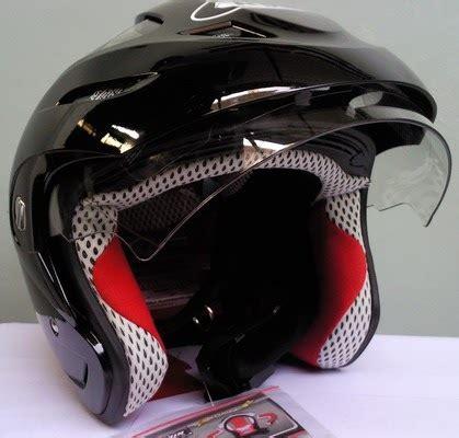 Helm Kyt 2 Vision Pink jualjakethelm helm kyt romeo black kn01