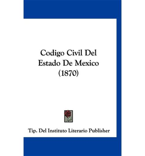codigo civil del estado de mexico de 2016 cdigo civil estado de mxico 2016 pdf coigo civil para el