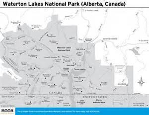 plan a one week glacier national park road trip moon