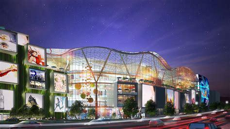 Wedding Mall Concept by Adagio Aparthotel Liverpool Hospitality Ahr