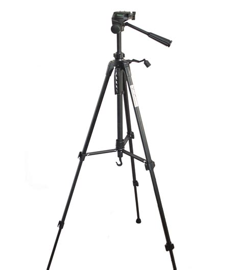 Tripod Wt 3520 large tripod with release plate standard 1 4