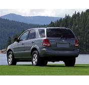 Kia Sorento 2003 Photo 10 – Car In