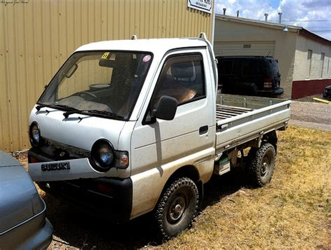 Buy Suzuki Carry Suzuki Carry Tx More Information