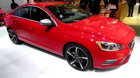 volvo   awd  design exterior  interior walkaround  detroit auto show youtube