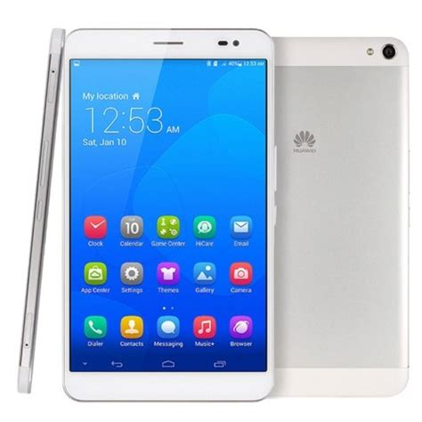 Hp Huawei Tablet hp slate 7 voicetab ultra release in more markets