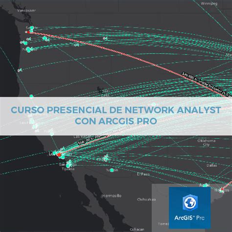 tutorial network analyst arcgis 10 1 curso presencial de network analyst con arcgis pro