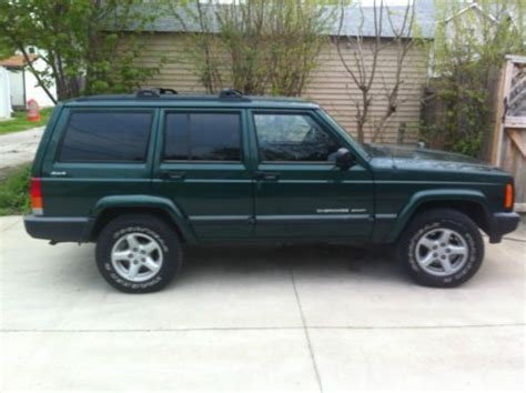 2000 Jeep Grand Mpg Find Used 2000 Jeep With Low Mileage Rebuilt