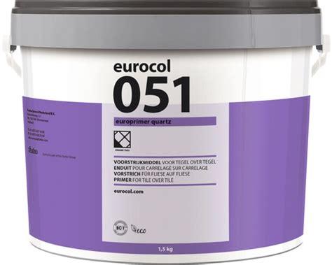 badkamer tegel primer forbo eurocol europrimer quartz 051 1 5 kg kopen bij hornbach