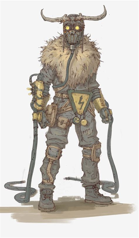 analyzing fallout 4 concept art aliens boss enemies 10 images about gamma world mutant future mutant epoch