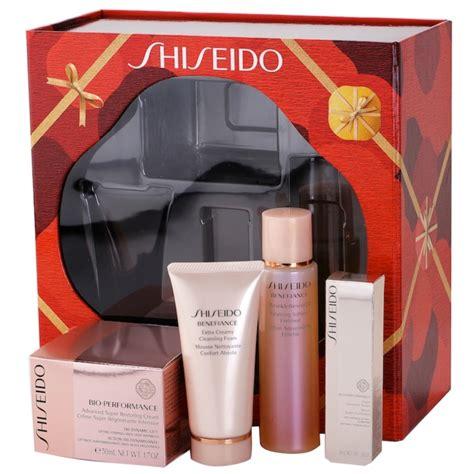 Shiseido Kosmetik shiseido bio performance kosmetik set ii notino de