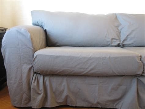 couch sheets scribbles from emily how to make a couch slipcover from