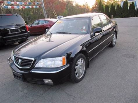 1999 acura legend for sale acura rl for sale carsforsale