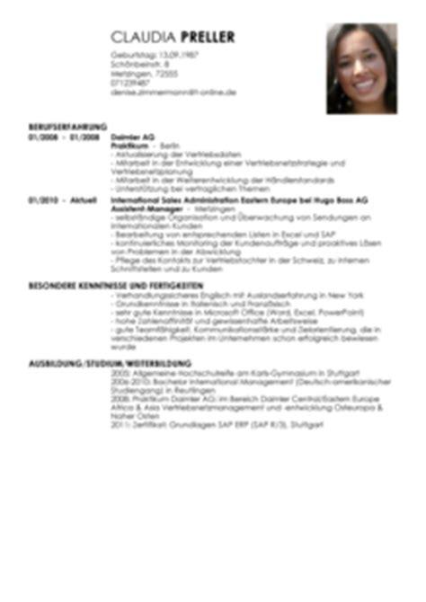 Lebenslauf Beispiel Rezeptionistin Lebenslauf Direktionsassistent Muster Lebenslauf Direktionsassistent Vorlage Livecareer