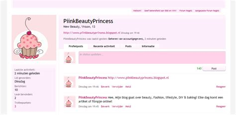 artikel schrijven layout piinkbeautyprincess bybeautybloggers waar beautybloggers