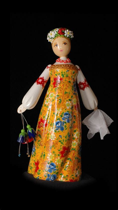 traditional russian gifts tverskoy uzor russian traditional arts wooden