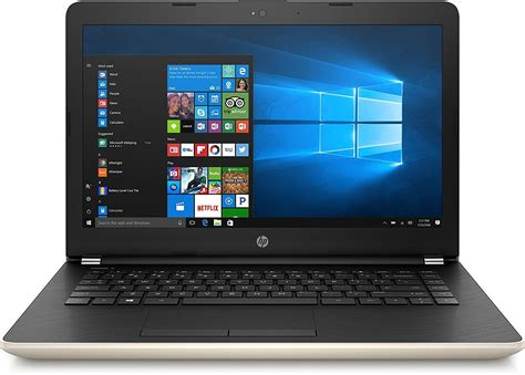 Hardisk Laptop 500gb Hp by Hp 14 Bs043na 14 Quot Laptop 500gb Hdd 4gb Ram Intel Celeron