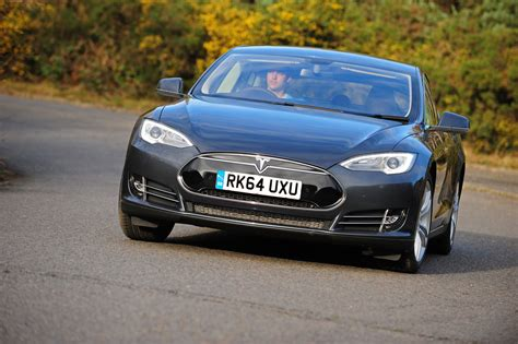 Tesla Model S 60 Kwh Review Tesla Model S 60kwh Review Auto Express