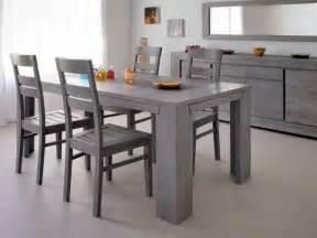 salle a compl 232 te conforama table carr 233 e meuble et