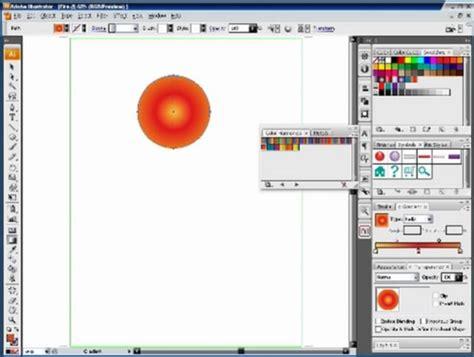 illustrator tutorial vimeo illustrator fire flame tutorial on vimeo