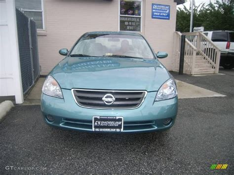 light blue nissan seascape light blue nissan altima 25 s 19537797