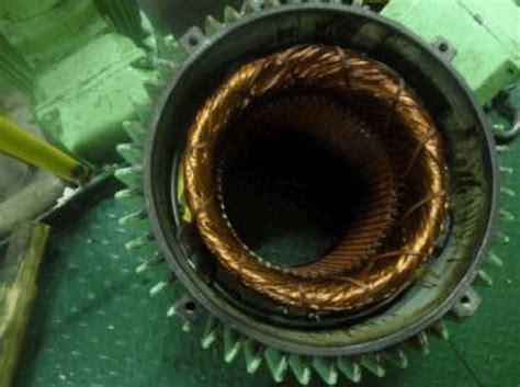 induction motor overhauling procedure ijin marine limited how to overhaul motors on ships