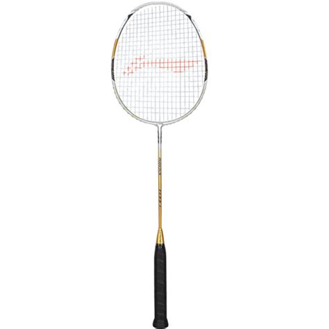 Raket Li Ning Rocks N33 li ning rocks n33 ii badminton racket buy li ning rocks n33 ii badminton racket at