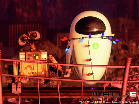 wall e wall e the tenacity of life let there be movies