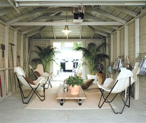 garage with living space 19 garage makeover ideas to transform unused spaces