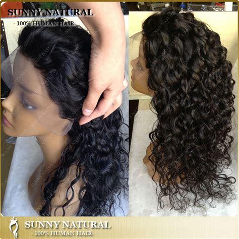 african american human wigs for women virgin human hair wig for black women african american