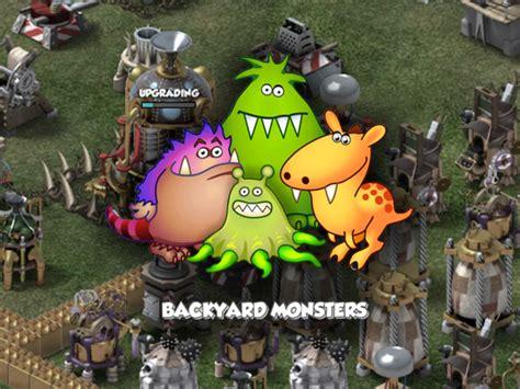backyard monster backyard monsters kostenlos online spielen auf strategie