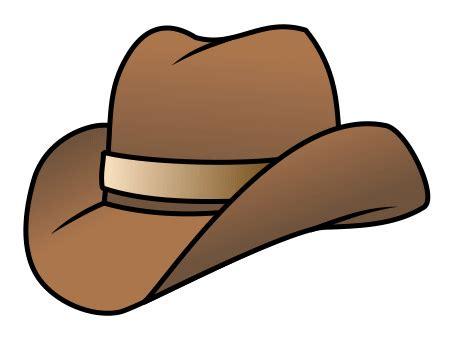Ranch by Drawing A Cartoon Cowboy Hat
