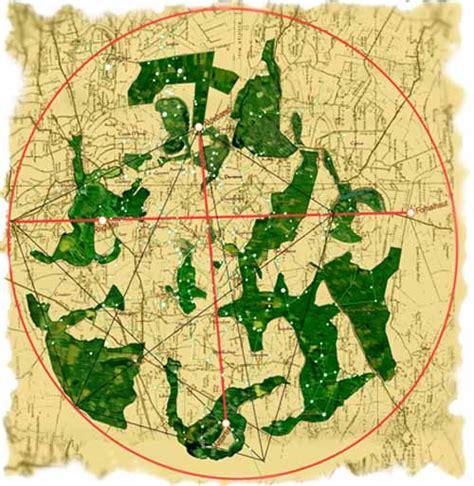 Landscape Zodiac Landscape Zodiac