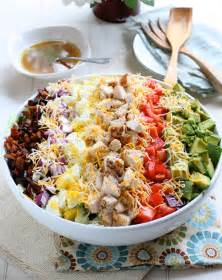 Best Potluck Main Dish Recipes - 20 salads hearty enough for tonight s dinner