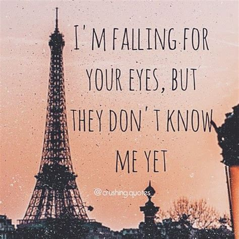 quotes film eiffel i in love i m falling for your eyes image 2674815 by taraa on