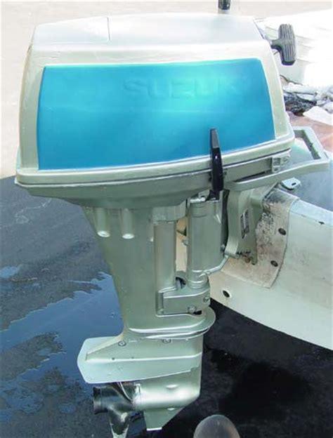 Suzuki 15 Hp Outboard Used Suzuki 15 Hp Outboard Boat Motor Suzuki Outboards