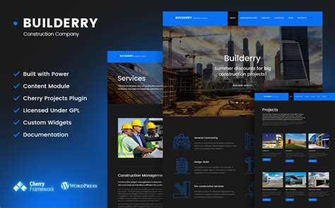15 best multipurpose wordpress themes from template monster