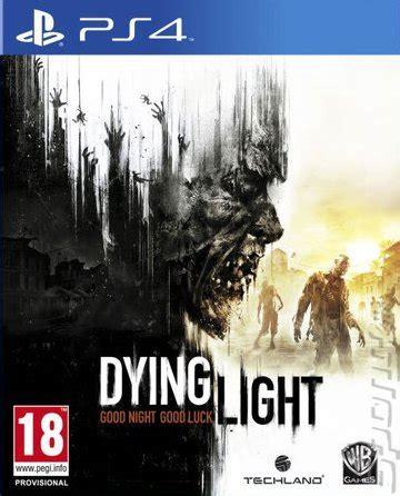 Dying Light Ps4 Review by Dying Light Ps4 Review Cerealkillerz