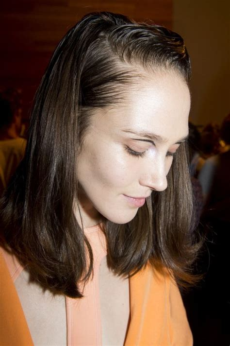 spring 2015 hair trends for middle aged best hairstyle trends spring summer fall 2015 2016