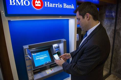 harris bank bmo harris bank launches mobile america s largest