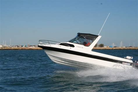 yalta boats for sale australia new yalta craft 2200 deluxe power boats boats online