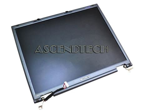 Lcd Monitor Sony Vaio sony vaio pcg gr370 sony vaio pcg gr370 lcd screen assembly