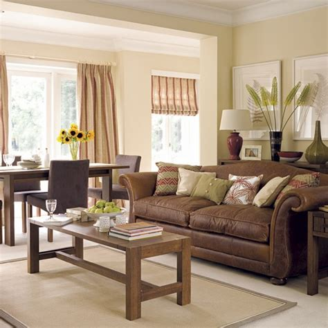 colours for living rooms colour contrasting living dining room housetohome co uk