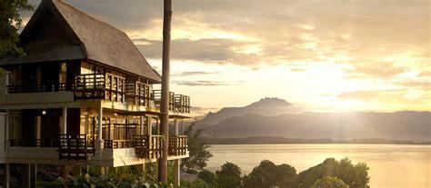 Luxury Hotel Gaya  Resort Kota Kinabalu   Gaya Island Resort