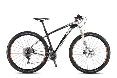 Ktm Moutain Bike Ktm Myroon 29 Prime 22s 2016 29er Mountain Bikes From 163 380